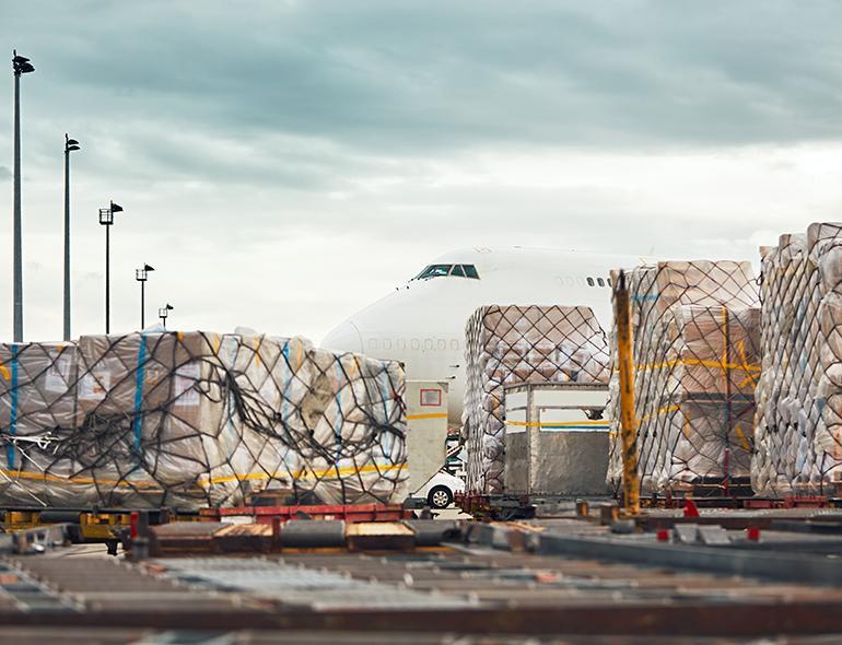Cargo Air Service